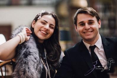 Lieberary: Jessica + Roman = Supernatural Engagement Session by Zorz Studios (28)