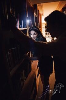 Lieberary: Jessica + Roman = Supernatural Engagement Session by Zorz Studios (23)