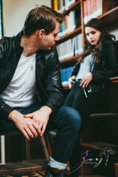 Lieberary: Jessica + Roman = Supernatural Engagement Session by Zorz Studios (19)