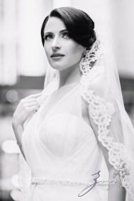 Bridle: Luba + Vlad = Glamorous Wedding by Zorz Studios (52)