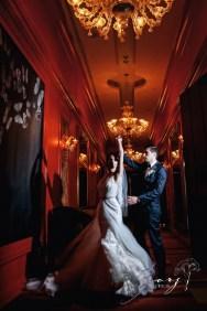 Bridle: Luba + Vlad = Glamorous Wedding by Zorz Studios (29)