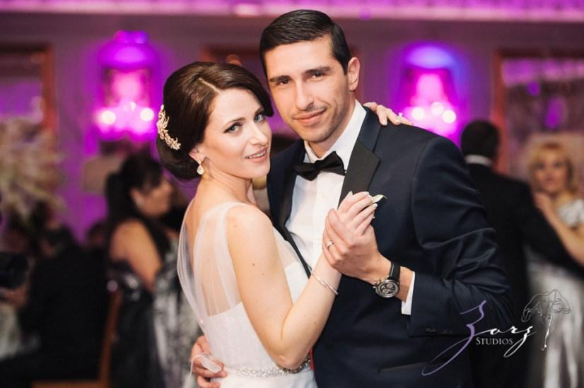 Bridle: Luba + Vlad = Glamorous Wedding by Zorz Studios (18)