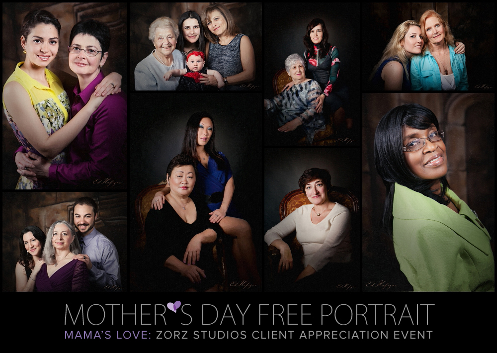 Mother's Day Gift Idea: Treasured Art That Will Cost You Nothing