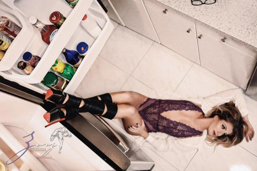 Bootleg: Editorial Boudoir Photography by Zorz Studios (1)
