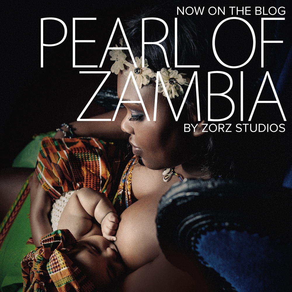 Pearl of Zambia: Newborn Session by Zorz Studios (1)