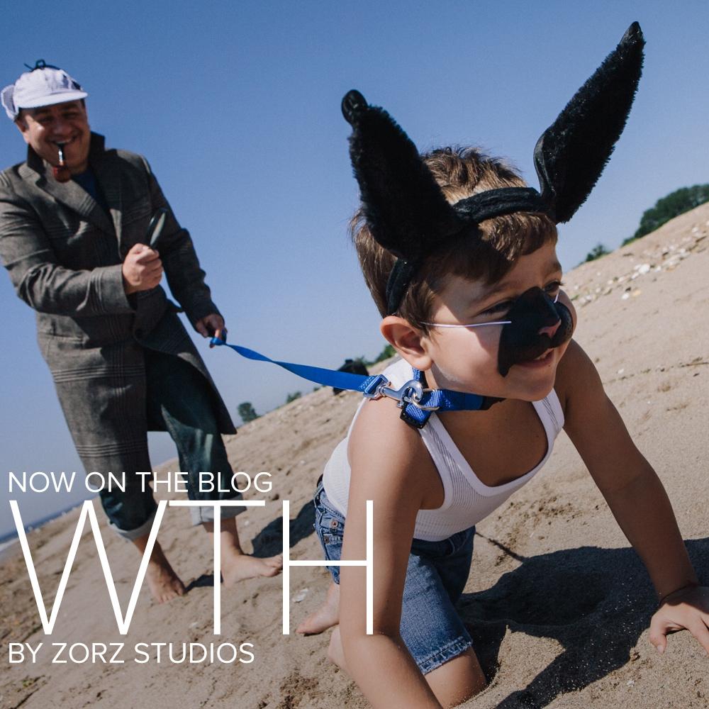 WTH: Wacky Maternity Session by Zorz Studios (38)