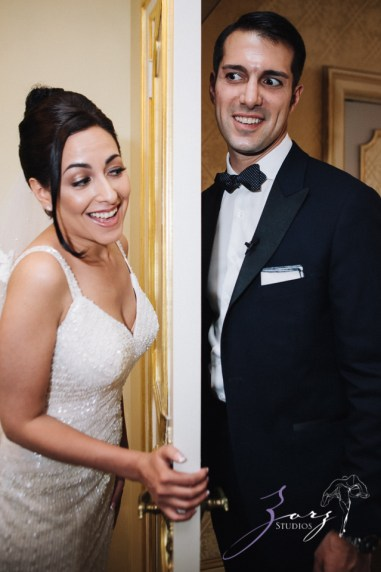 State of Mind: Leah + Joseph = Manhattan Rooftop Wedding (84)