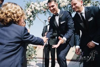 State of Mind: Leah + Joseph = Manhattan Rooftop Wedding (81)