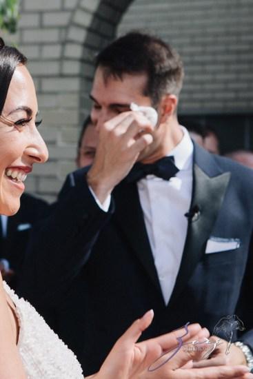 State of Mind: Leah + Joseph = Manhattan Rooftop Wedding (73)