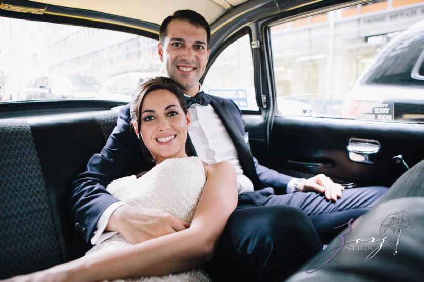 State of Mind: Leah + Joseph = Manhattan Rooftop Wedding (55)