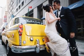 State of Mind: Leah + Joseph = Manhattan Rooftop Wedding (41)