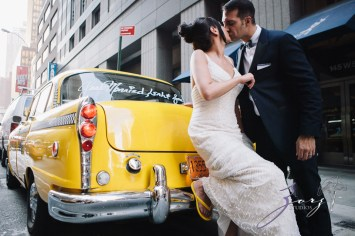 State of Mind: Leah + Joseph = Manhattan Rooftop Wedding (41)