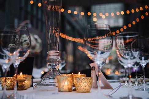 State of Mind: Leah + Joseph = Manhattan Rooftop Wedding (32)