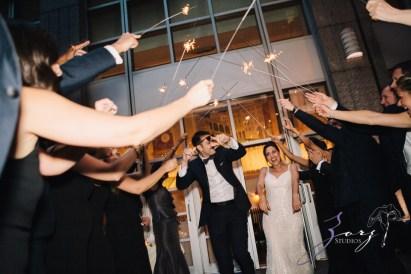 State of Mind: Leah + Joseph = Manhattan Rooftop Wedding (21)