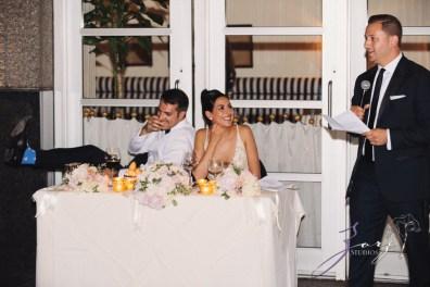 State of Mind: Leah + Joseph = Manhattan Rooftop Wedding (19)