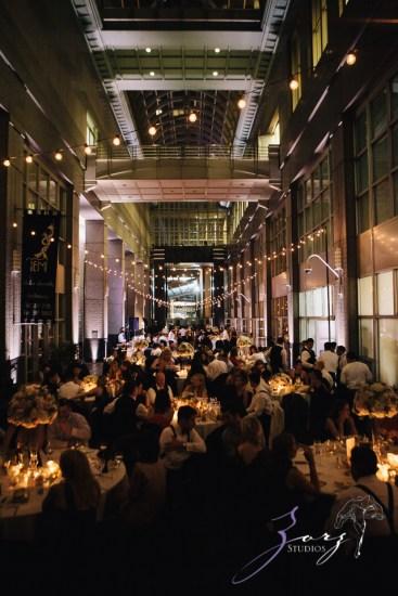 State of Mind: Leah + Joseph = Manhattan Rooftop Wedding (8)