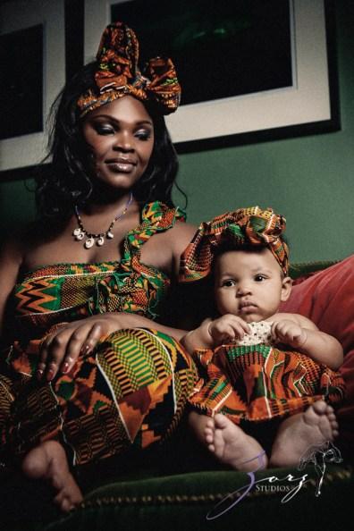 Pearl of Zambia: Newborn Session by Zorz Studios (12)