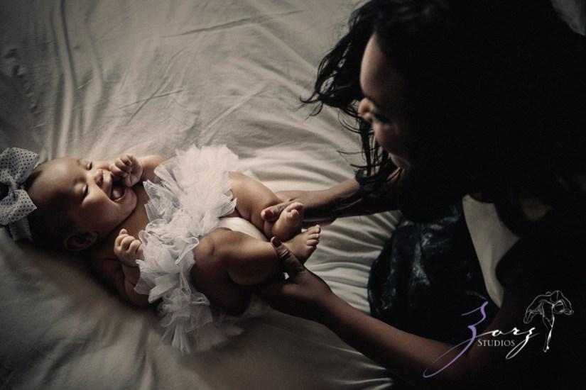 Pearl of Zambia: Newborn Session by Zorz Studios (7)