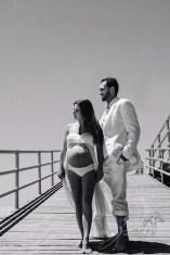 Renewal: Beach Maternity Session by Zorz Studios (1)