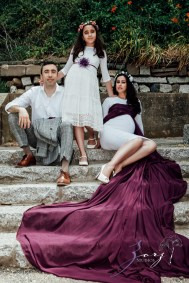 Eagle's Nest: Epic Maternity Session (+Underwater Bonus) by Zorz Studios (17)