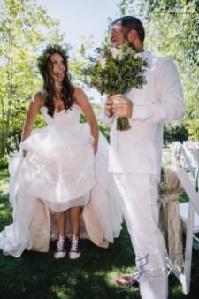 Birth of Venus: Alexandra + Ricardo = Rustic Wedding by Zorz Studios (95)