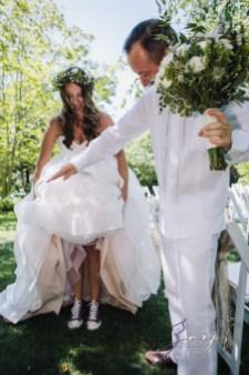 Birth of Venus: Alexandra + Ricardo = Rustic Wedding by Zorz Studios (94)