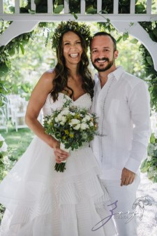 Birth of Venus: Alexandra + Ricardo = Rustic Wedding by Zorz Studios (91)