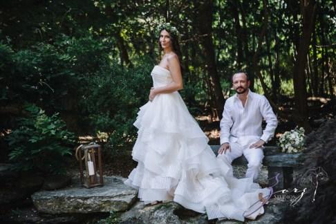 Birth of Venus: Alexandra + Ricardo = Rustic Wedding by Zorz Studios (84)