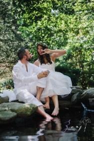 Birth of Venus: Alexandra + Ricardo = Rustic Wedding by Zorz Studios (80)