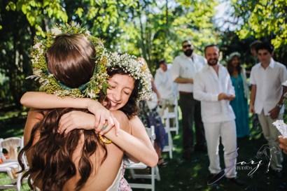 Birth of Venus: Alexandra + Ricardo = Rustic Wedding by Zorz Studios (47)
