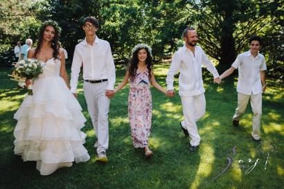 Birth of Venus: Alexandra + Ricardo = Rustic Wedding by Zorz Studios (45)