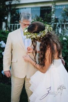Birth of Venus: Alexandra + Ricardo = Rustic Wedding by Zorz Studios (37)