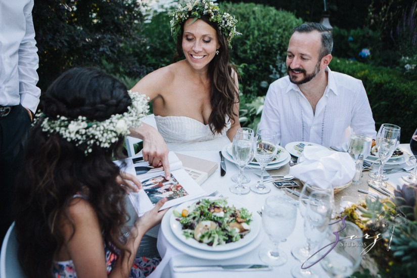 Birth of Venus: Alexandra + Ricardo = Rustic Wedding by Zorz Studios (28)
