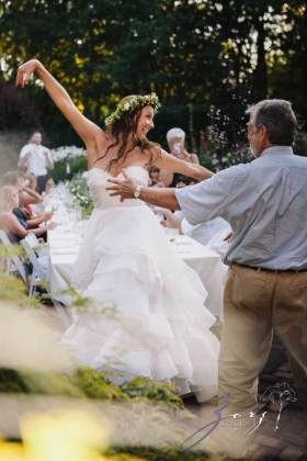 Birth of Venus: Alexandra + Ricardo = Rustic Wedding by Zorz Studios (19)