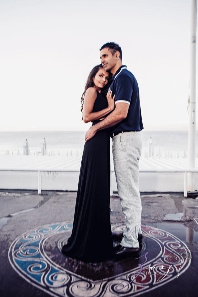 India, Monaco: Avni + Asheesh = Destination Romance Photo Session by Zorz Studios (42)