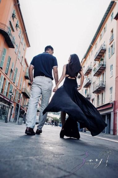 India, Monaco: Avni + Asheesh = Destination Romance Photo Session by Zorz Studios (38)