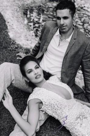 India, Monaco: Avni + Asheesh = Destination Romance Photo Session by Zorz Studios (23)