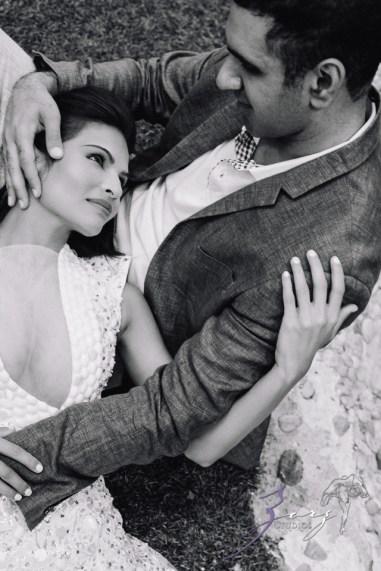 India, Monaco: Avni + Asheesh = Destination Romance Photo Session by Zorz Studios (17)