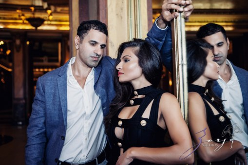 India, Monaco: Avni + Asheesh = Destination Romance Photo Session by Zorz Studios (14)