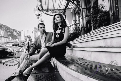 India, Monaco: Avni + Asheesh = Destination Romance Photo Session by Zorz Studios (10)