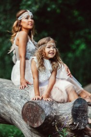 Teepee: Bohemian Family Photoshoot by Zorz Studios (63)