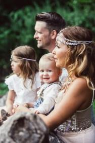 Teepee: Bohemian Family Photoshoot by Zorz Studios (56)