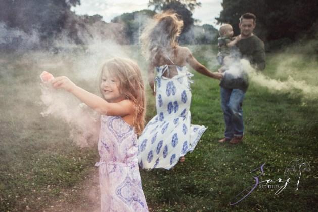 Teepee: Bohemian Family Photoshoot by Zorz Studios (15)