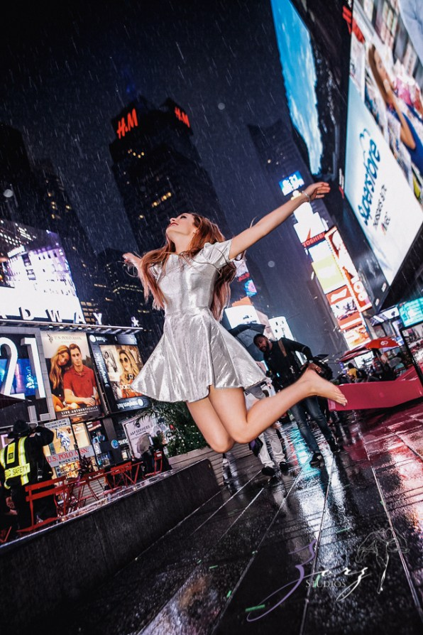 Sweet Times: Sweet 16 NYC Photoshoot by Zorz Studios (5)