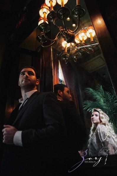 Shall We Dance? Esther + Bernie = Classy Wedding by Zorz Studios (100)