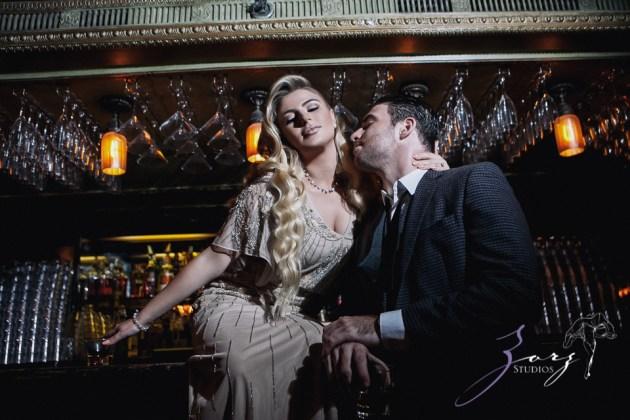 Shall We Dance? Esther + Bernie = Classy Wedding by Zorz Studios (98)