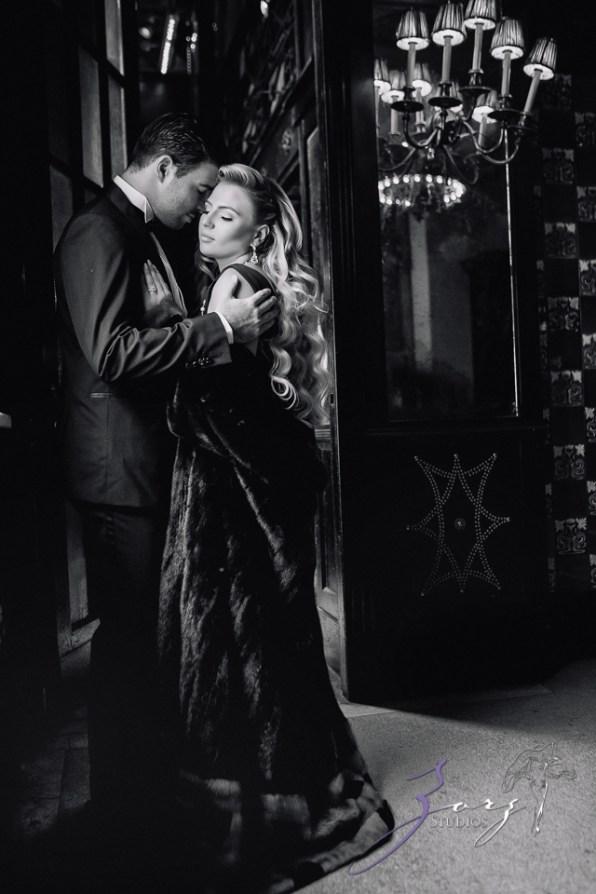 Shall We Dance? Esther + Bernie = Classy Wedding by Zorz Studios (87)