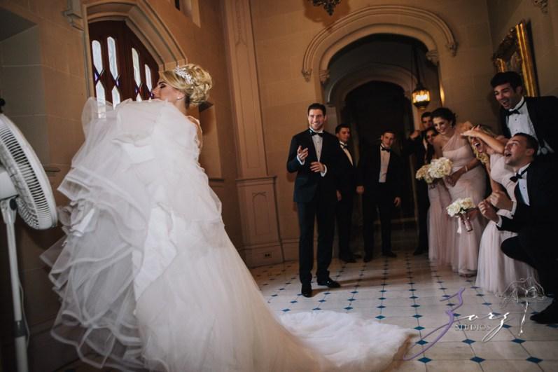Shall We Dance? Esther + Bernie = Classy Wedding by Zorz Studios (58)