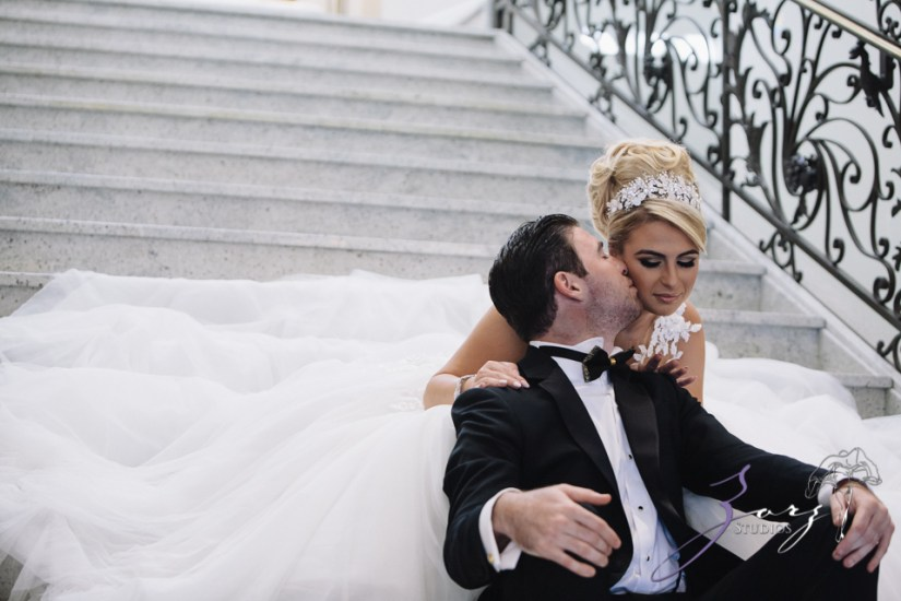 Shall We Dance? Esther + Bernie = Classy Wedding by Zorz Studios (44)