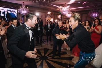 Shall We Dance? Esther + Bernie = Classy Wedding by Zorz Studios (23)